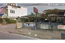 Dijual Tanah di Pinggir Jalan Transyogi Cibubur