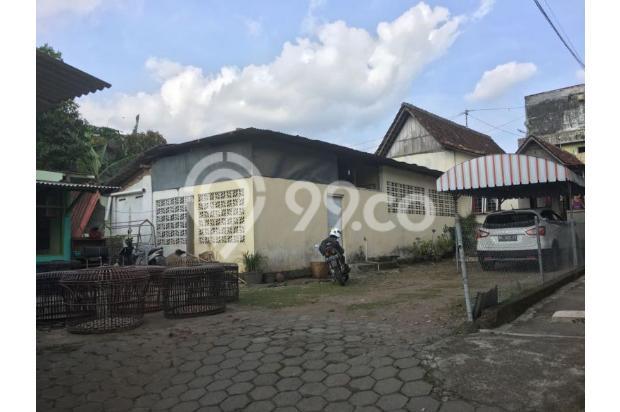 Rumah hitutung tanah dekat asrama Stella Duce Jogja 18273433