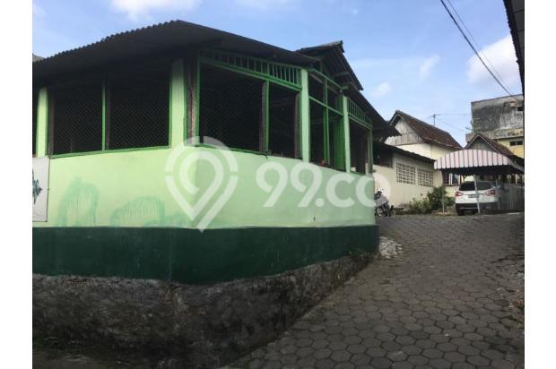 Rumah hitutung tanah dekat asrama Stella Duce Jogja 18273437