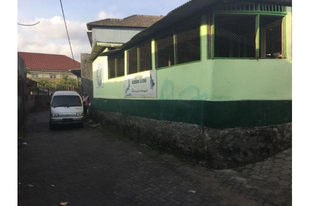 Rumah hitutung tanah dekat asrama Stella Duce Jogja 18273435