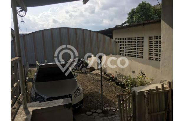 Rumah hitutung tanah dekat asrama Stella Duce Jogja 18273436