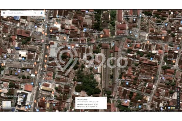 Rumah hitutung tanah dekat asrama Stella Duce Jogja 18273502