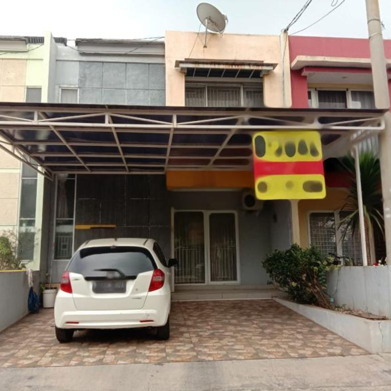 Rumah Golden Palm Residence, Siap Huni Dan Bagus