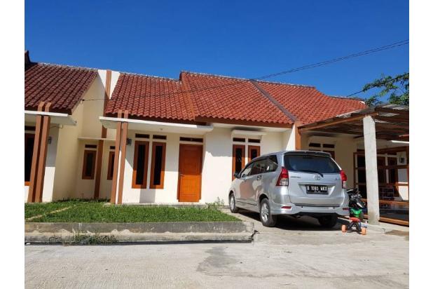 Dijual rumah dekat sekolah islam Al-A'RAF 13961778