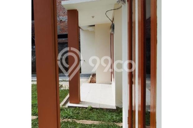 Dijual rumah dekat sekolah islam Al-A'RAF 13961782