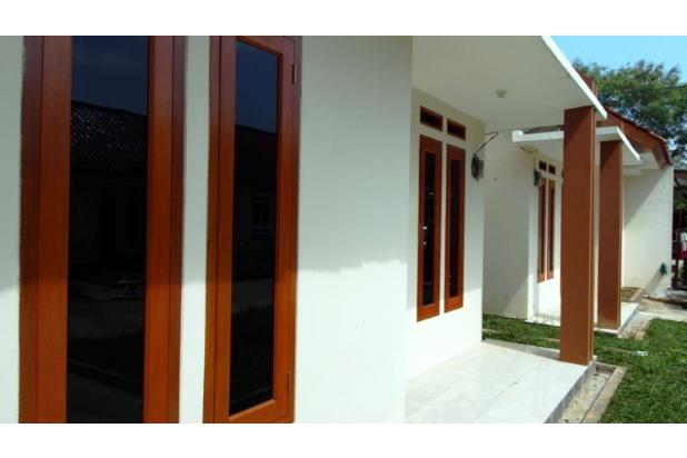 Dijual rumah dekat sekolah islam Al-A'RAF 13961781