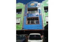 Ruko Dijual Raya Manyar Surabaya