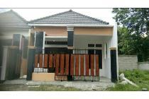 Rumah Baru dijual Murah