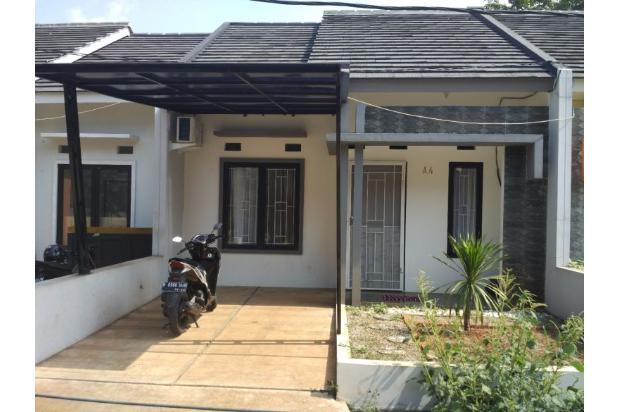 Rumah Dijual Jatiasih Bekasi Dekat MCD Komsen 14371530