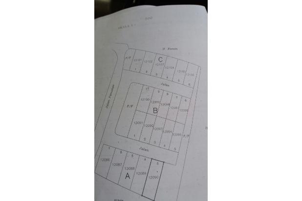 Rumah Dijual Jatiasih Bekasi Dekat MCD Komsen 14371537