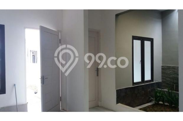 Rumah Dijual Jatiasih Bekasi Dekat MCD Komsen 14371547