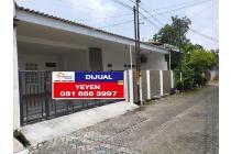 Rumah di Sapta Prasetya Utara , Semarang ( Yy 2188 )