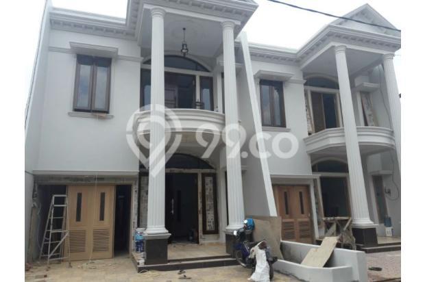 Dijual Rumah Baru ready dijagakarsa jak.sel 10194963