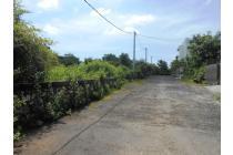 Jual Cepat!!! Tanah Untuk Villa/Perumahan 9,93 Are di Jimbaran