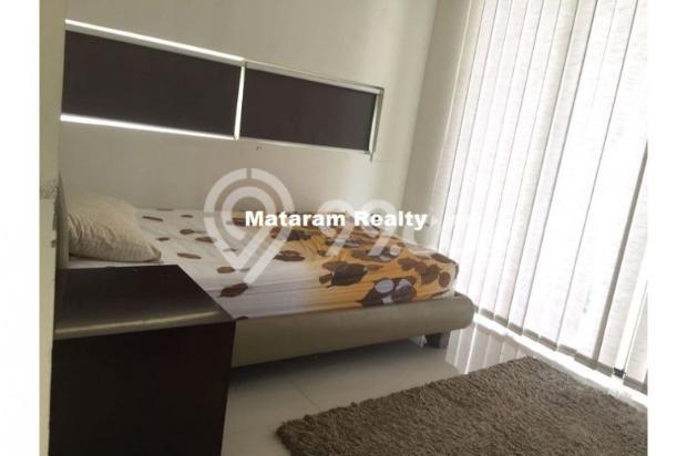 Rumah Lux yang Hommy desain modern minimalis full furnished siap huni 12777772