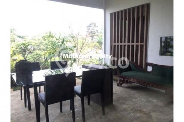 Rumah Lux yang Hommy desain modern minimalis full furnished siap huni 12777773