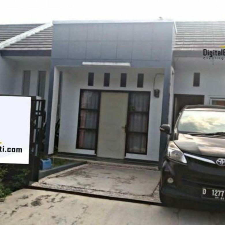 Dijual Cepat Rumah Katapang Kopo Soreang