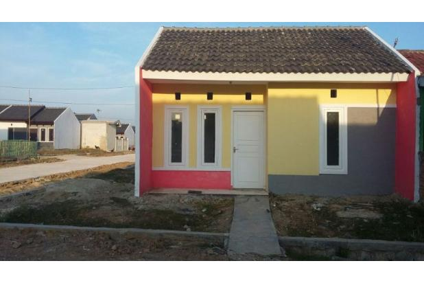 Rp79jt Rumah Dijual