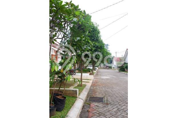 Home Industry Gampang KPR DP 0%: Kirana Town House 16846597