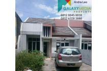 Rumah Dijual Dengan Harga Murah di Manisi - Cibiru  Bandung. 500 jutaan