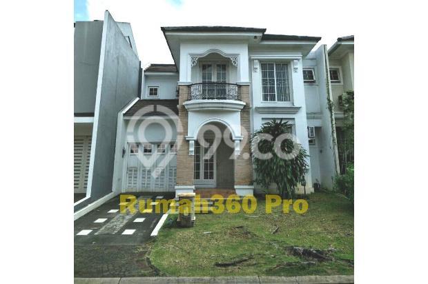 Dijual Rumah 2 lantai siap huni Provence Parkland BSD 198/200 - PP055 17698073