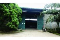 Dijual Pabrik di kawasan Balaraja