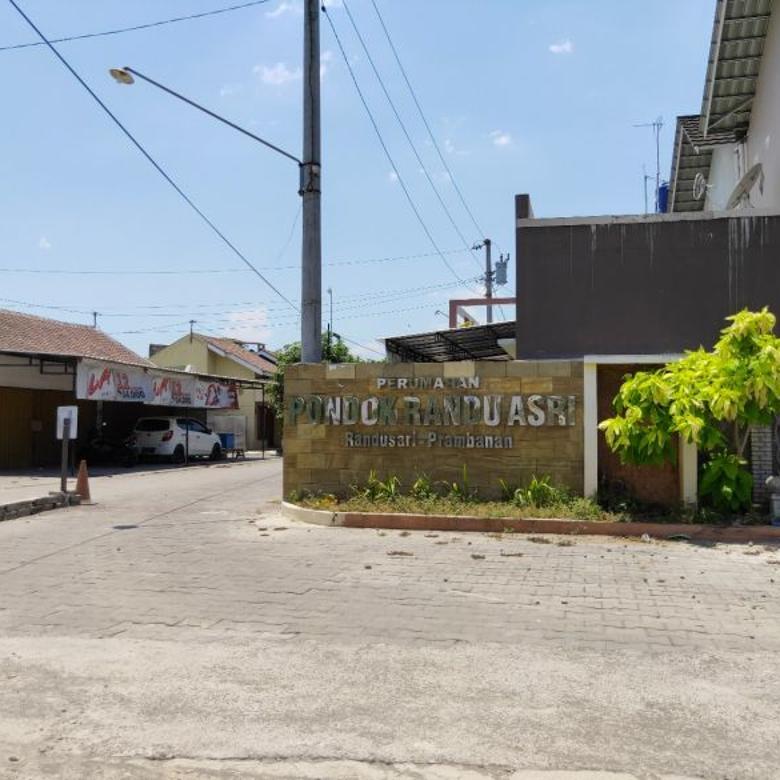Kavling Manisrenggo, 1 Juta-an: ROW Jalan 5 Meter
