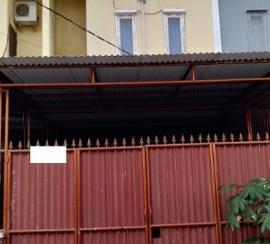 Rumah di Puri Kamal Dadap, Siap Huni Dan Harga Murah