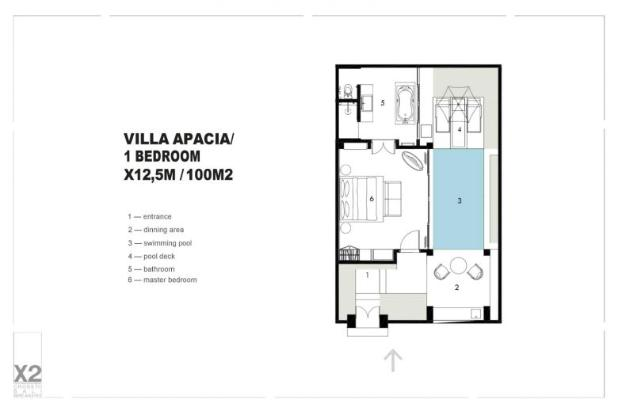 Rp3,25mily Vila Dijual