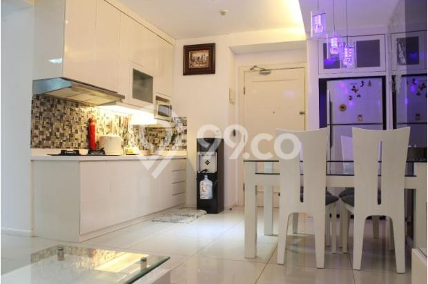 Thamrin Executive Residence 2BR Full Furnished 16560260
