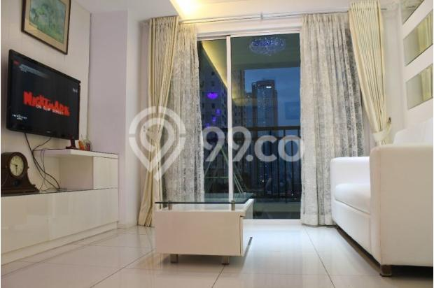 Thamrin Executive Residence 2BR Full Furnished 16560262