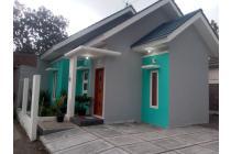 Jual Rumah Strategis Di Jogja, Rumah Murah Harga 300an Juta Dekat JalanRaya