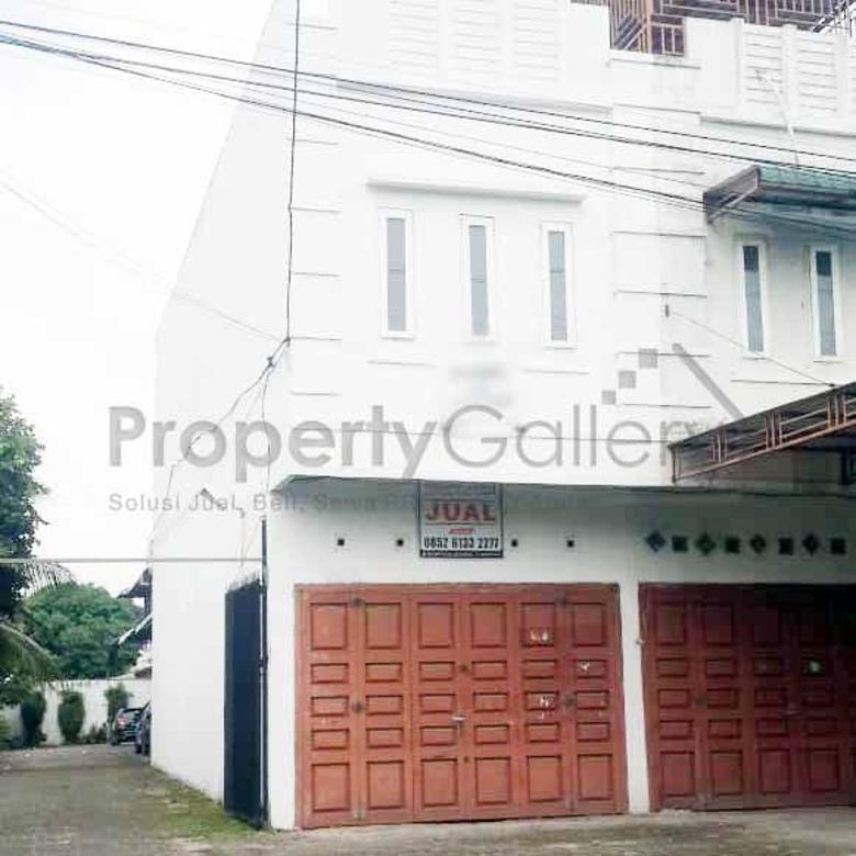 Ruko Jalan Tangguk Bongkar IX (dekat Mandala By Pass) Medan