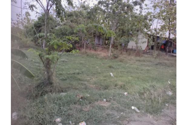 Tanah Strategis Bangun Kios  Dekat Interchange Tol Cikedung . 13426086