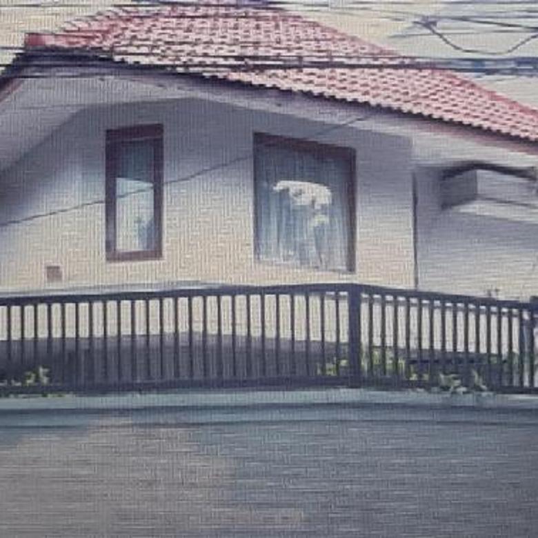 Rumah cantik dan tingkat