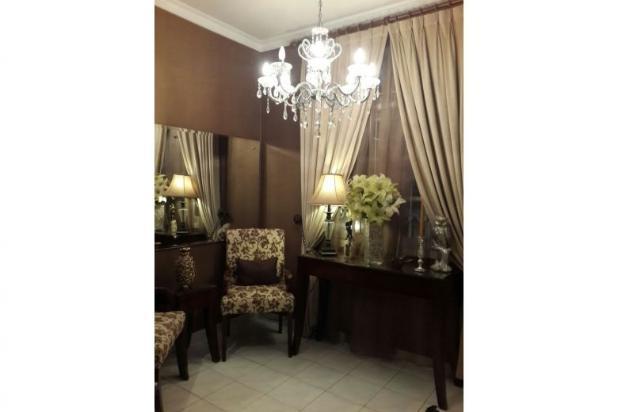 Rumah bagus full furnished, nego 7317525
