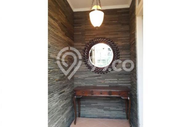 Rumah bagus full furnished, nego 7317531