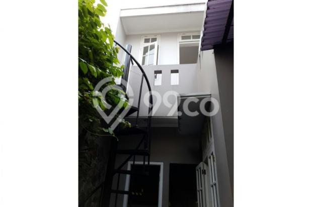 Rumah bagus full furnished, nego 7317536