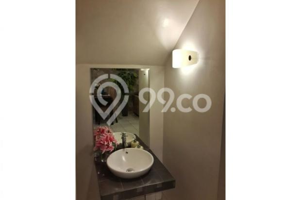 Rumah bagus full furnished, nego 7317535