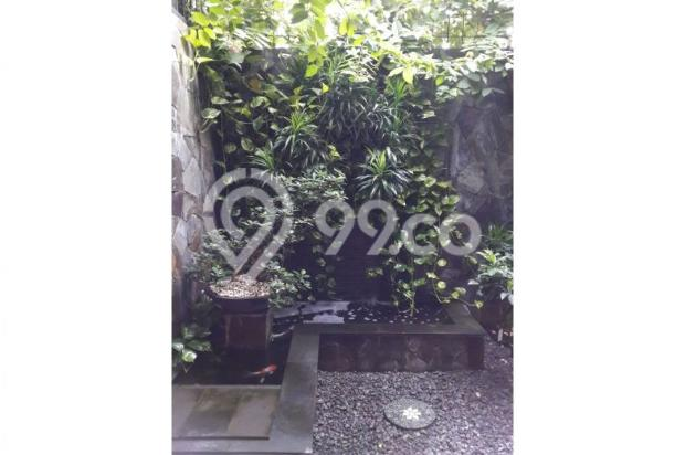 Rumah bagus full furnished, nego 7317537