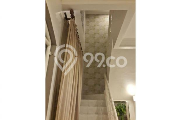 Rumah bagus full furnished, nego 7317540