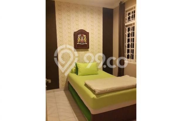 Rumah bagus full furnished, nego 7317541