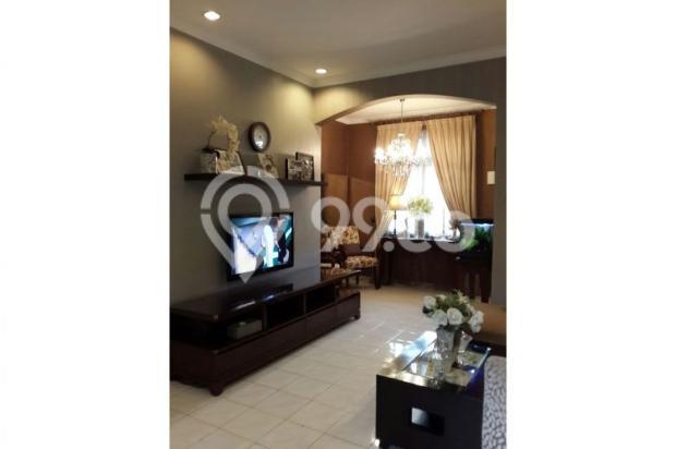 Rumah bagus full furnished, nego 7317543