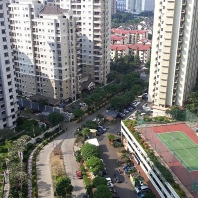 Apartemen Mediterania Boulevard Residence, Siap Huni, Bagus