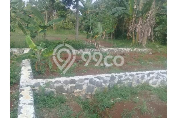 Tanah Kapling Duren Seribu, 12 X ANGSURAN TANPA BUNGA 16050001