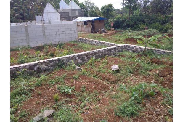 Tanah Kapling Duren Seribu, 12 X ANGSURAN TANPA BUNGA 16050003