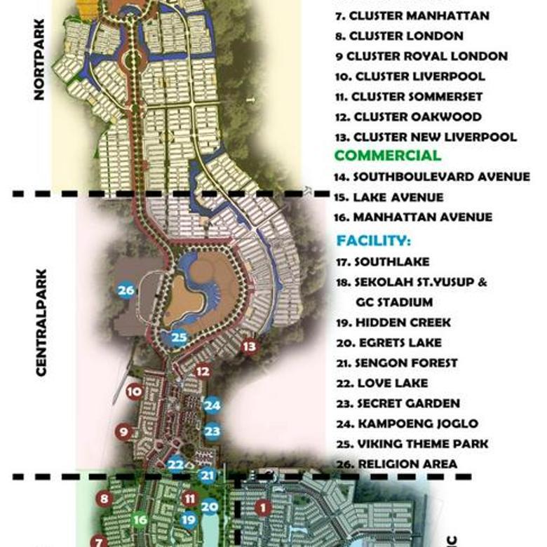 Investasi Bagus di Mutiara Gading City