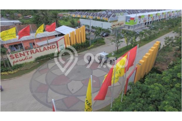 Harga Promo !! Rumah 200Jt-an Dekat BSD City & Stasiun Commuter Line 12313235