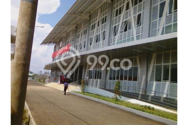 Harga Promo !! Rumah 200Jt-an Dekat BSD City & Stasiun Commuter Line 12313250