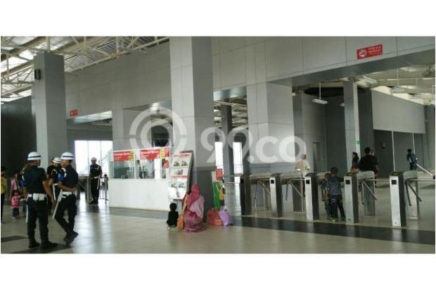 Harga Promo !! Rumah 200Jt-an Dekat BSD City & Stasiun Commuter Line 12313251